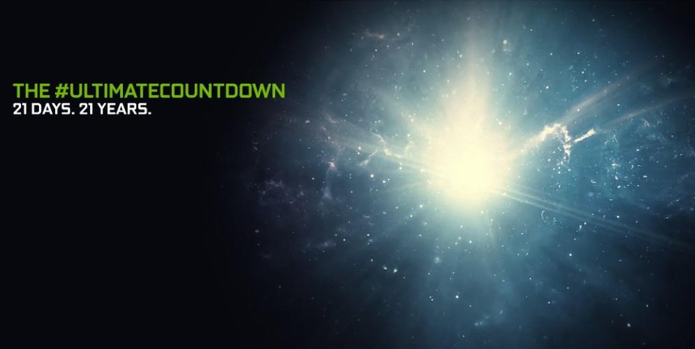 NVIDIA láka na 31. august