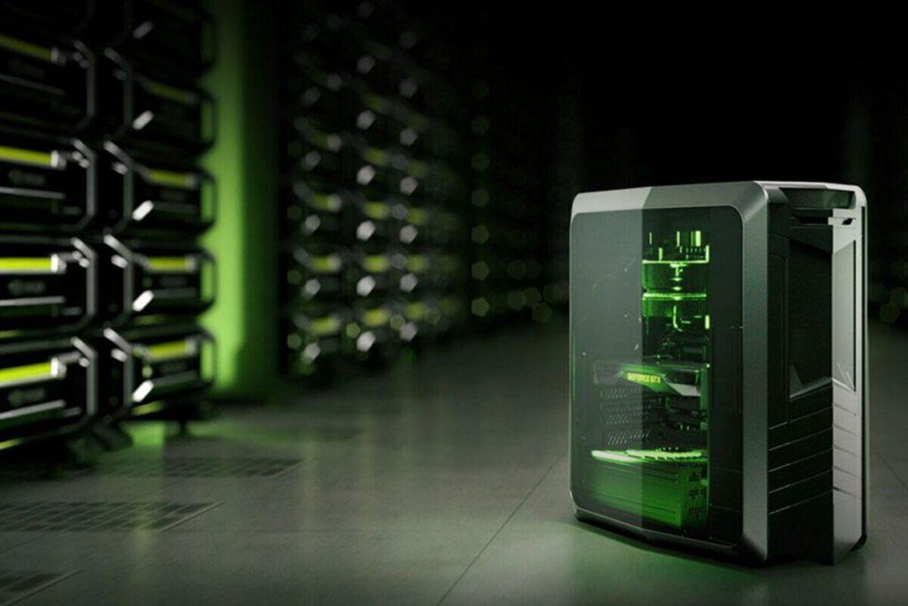 Cloudové hranie spočíva v tom, že náročné grafické výpočty prebiehajú v počítačoch v dátových centrách a nie v zariadení, na ktorom sa hráte