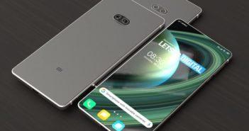 Xiaomi fotoparáty