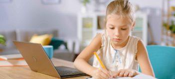 Vzdelávanie detí