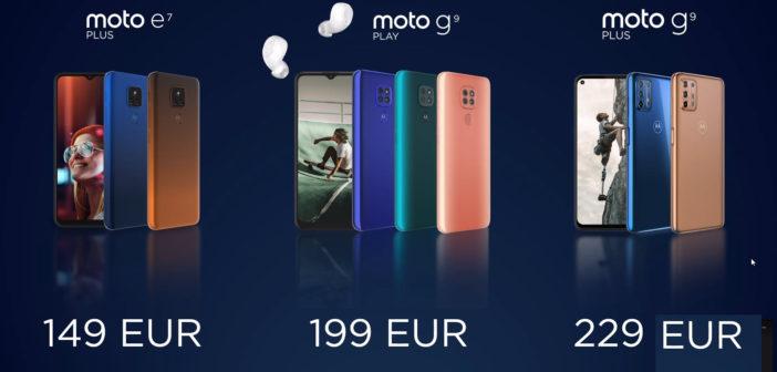Motorola: Dáme vám veľa batérie a poriadny displej (PRVÉ DOJMY)