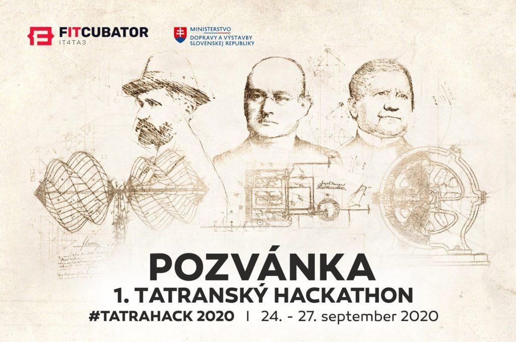 Tatrahack 2020