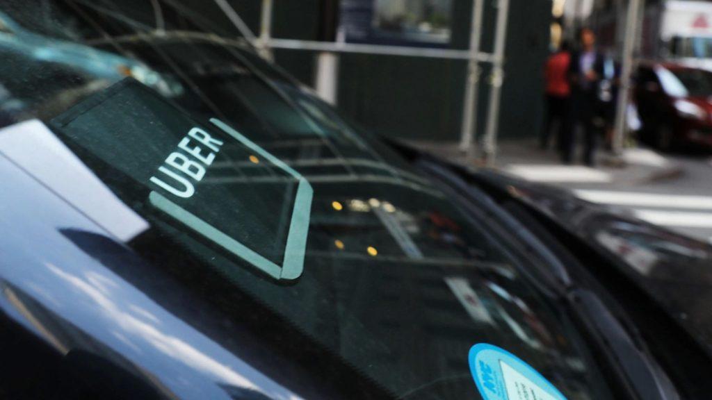Uber je jednou z firiem, ktorá monopolné správanie má aj napriek tomu, že za 11 rokov svojej existencie nezarobila ani cent