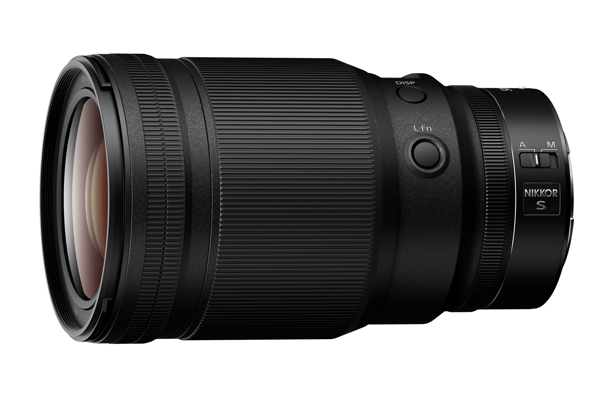 NIKKOR Z 50 mm f/1,2 S