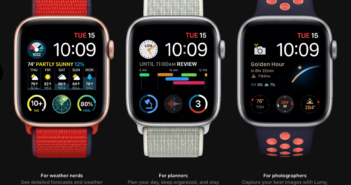 Apple Watch 6. generácie