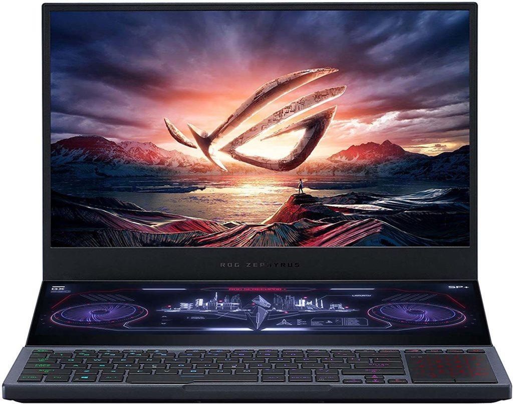 ROG Zephyrus Duo 15 GX550