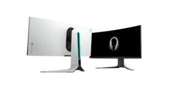 Dell Alienware AW3420DW