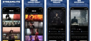 HBO GO pre iOS dostalo offline režim