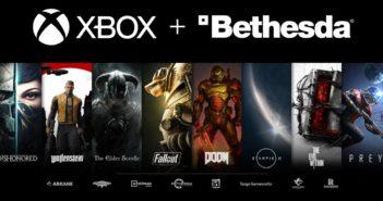 Microsoft kupuje tvorcov hier Fallout, Doom či The Elder Scrolls