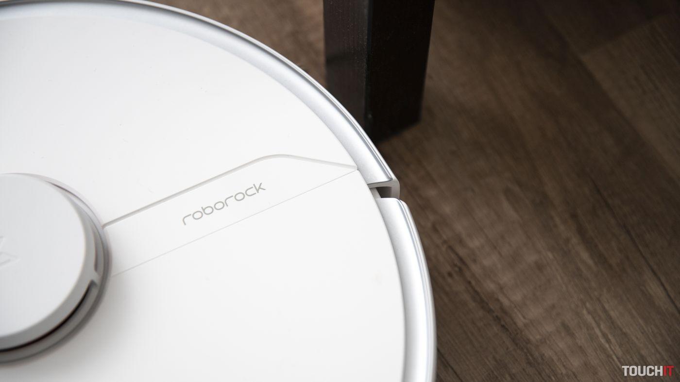 Roborock S6 Pure