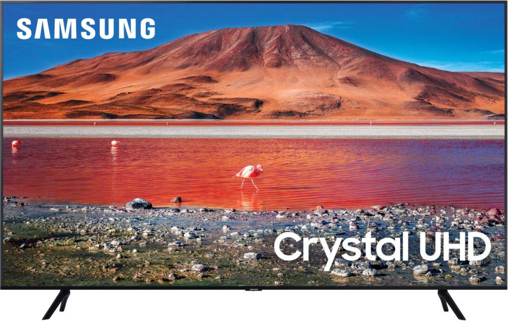 4K UHD SMART TV Samsung UE75TU7072