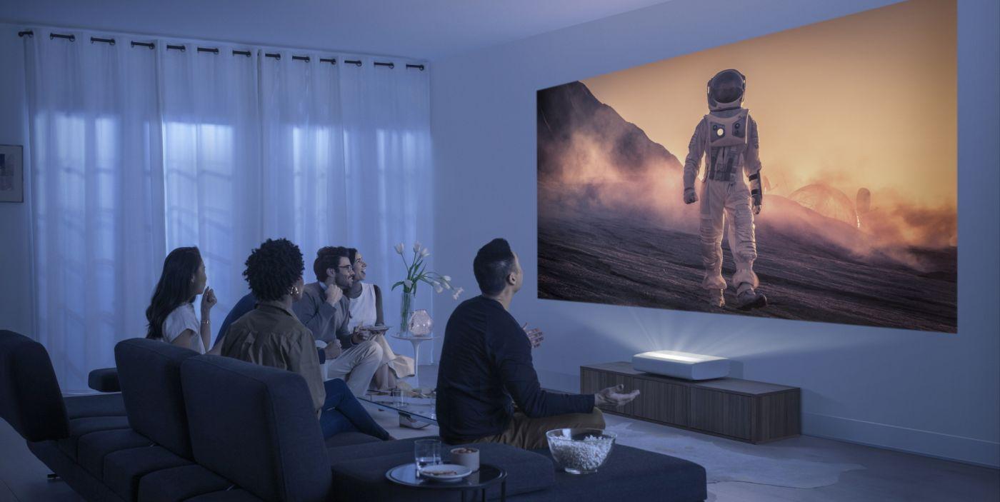 Projektor Samsung The Premiere
