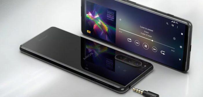 Sony Xperia 5 II oficiálne: Kompaktný smartfón, prémiová výbava