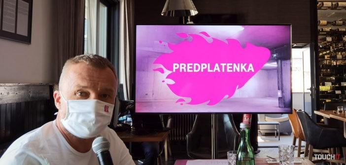 Telekom Predplatenka
