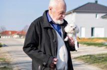 Osamote a predsa v bezpečí – moderné riešenie pre seniorov od slovenskej firmy