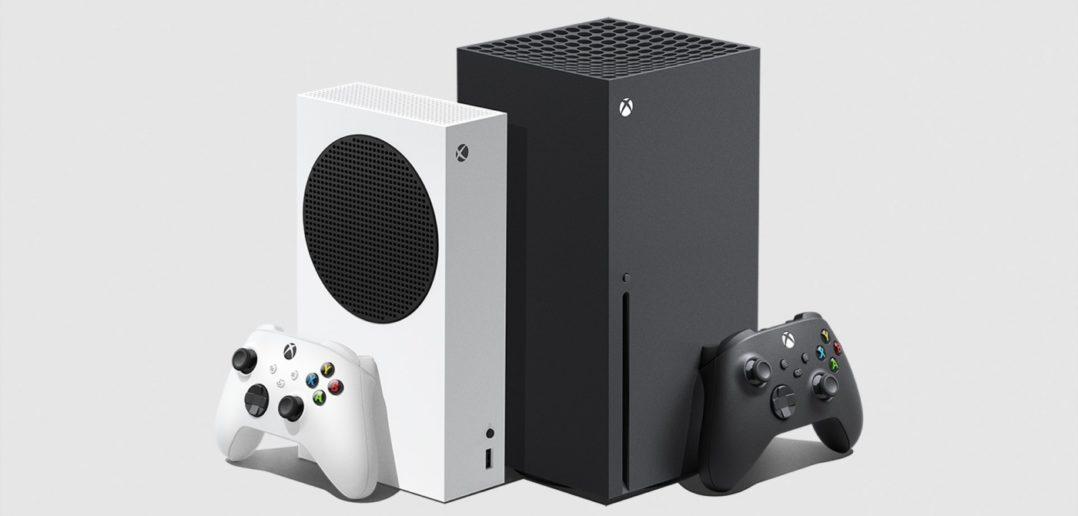 Xbox Series S a Xbox Series X