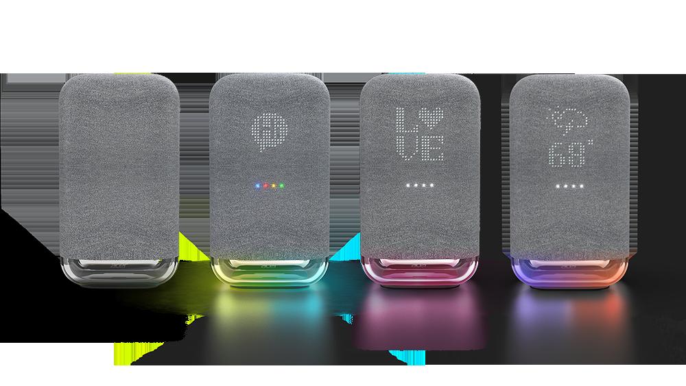 Acer Halo Smart Speaker HSP3101G