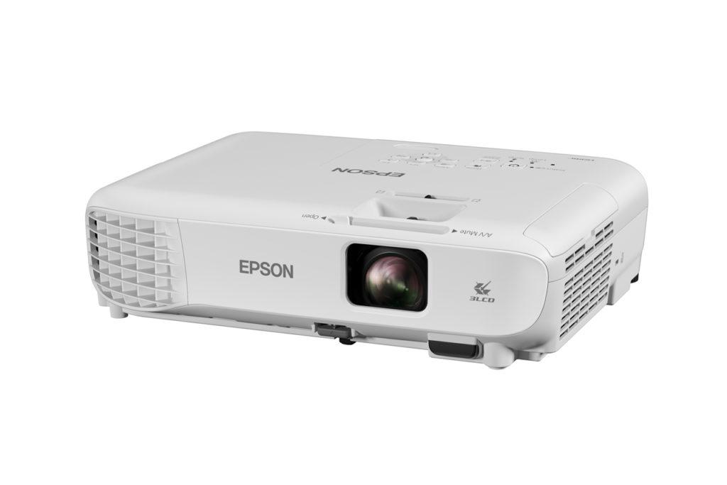 Epson EH-W06