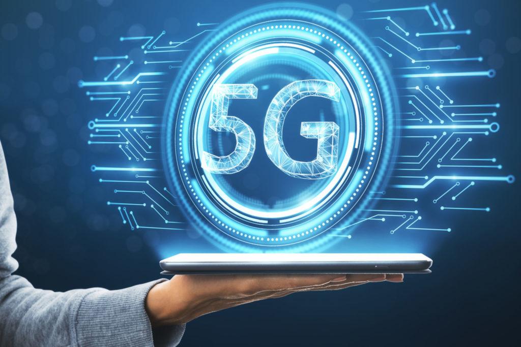 Veľa rozhodne investícia do infraštruktúry pre technológiu 5G