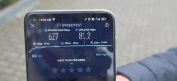 O2 spustilo testovanie 5G siete v Bratislave