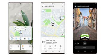 Takto sa hľadá stratené Samsung zariadenie aj s využitím rozšírenej reality