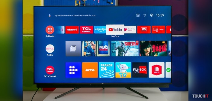 TCL C815