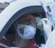 Testovanie na koronavírus COVID-19