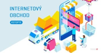 Ako si vytvoriť internetový obchod