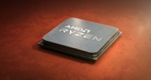 AMD predstavilo procesory Ryzen 5000