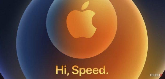 Predstavenie iPhone 12