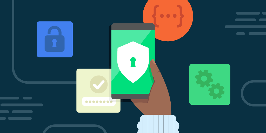Google bezpečnosť