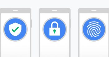 Google Chrome zabezpečenie