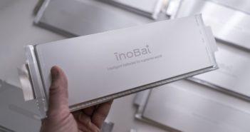 Slováci z InoBat Auto ukázali prvú inteligentnú batériu na svete