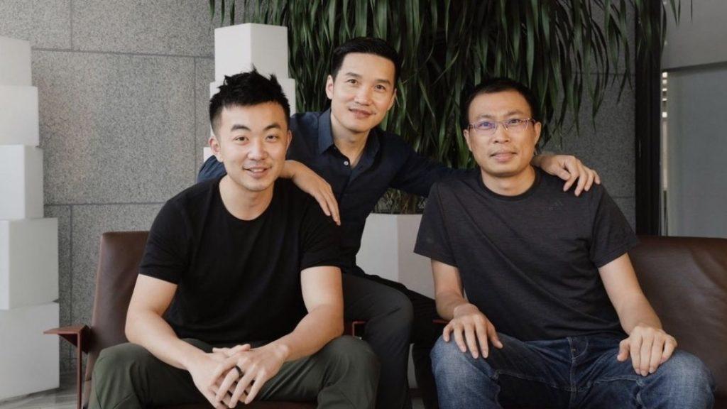 OnePlus Pei Lau