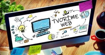 Ako si vytvoriť webovú stránku