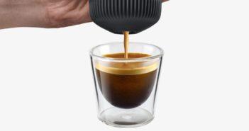 Wacaco Nanpresso