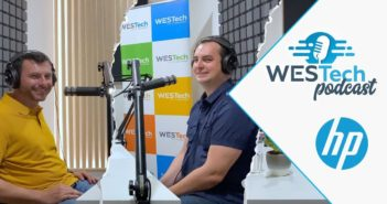 WESTech Podcast s HP