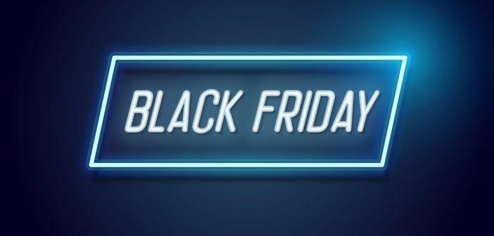 Black Friday ešte neskončil, v PLANEO Elektro trvá celý tento týždeň