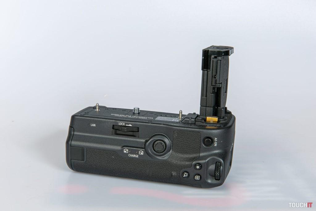 Batériový grip pre EOS R5