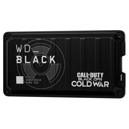 WD_BLACK P50 Call of Duty