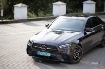 Mercedes E300 de