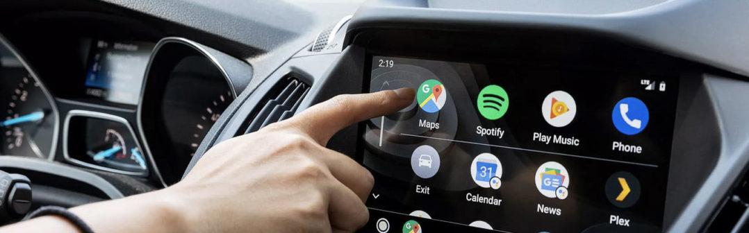 Android Auto: Zásadná zmena dizajnu a nové funkcie