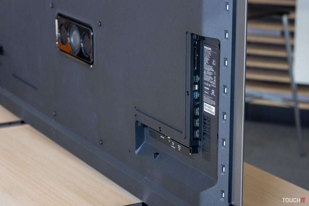 Philips OLED+805
