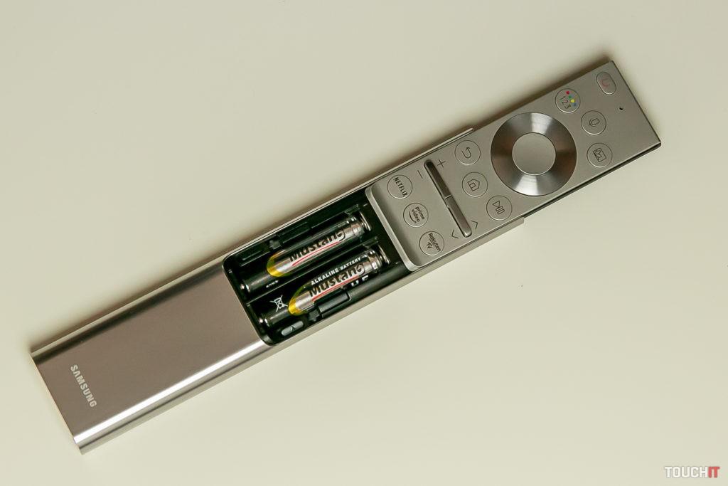 Diaľkové ovládanie pre Samsung QE55Q67TA