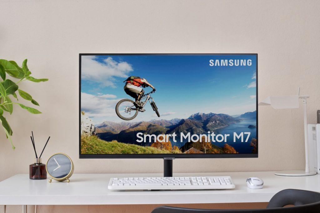 Smart Monitor M7 M5