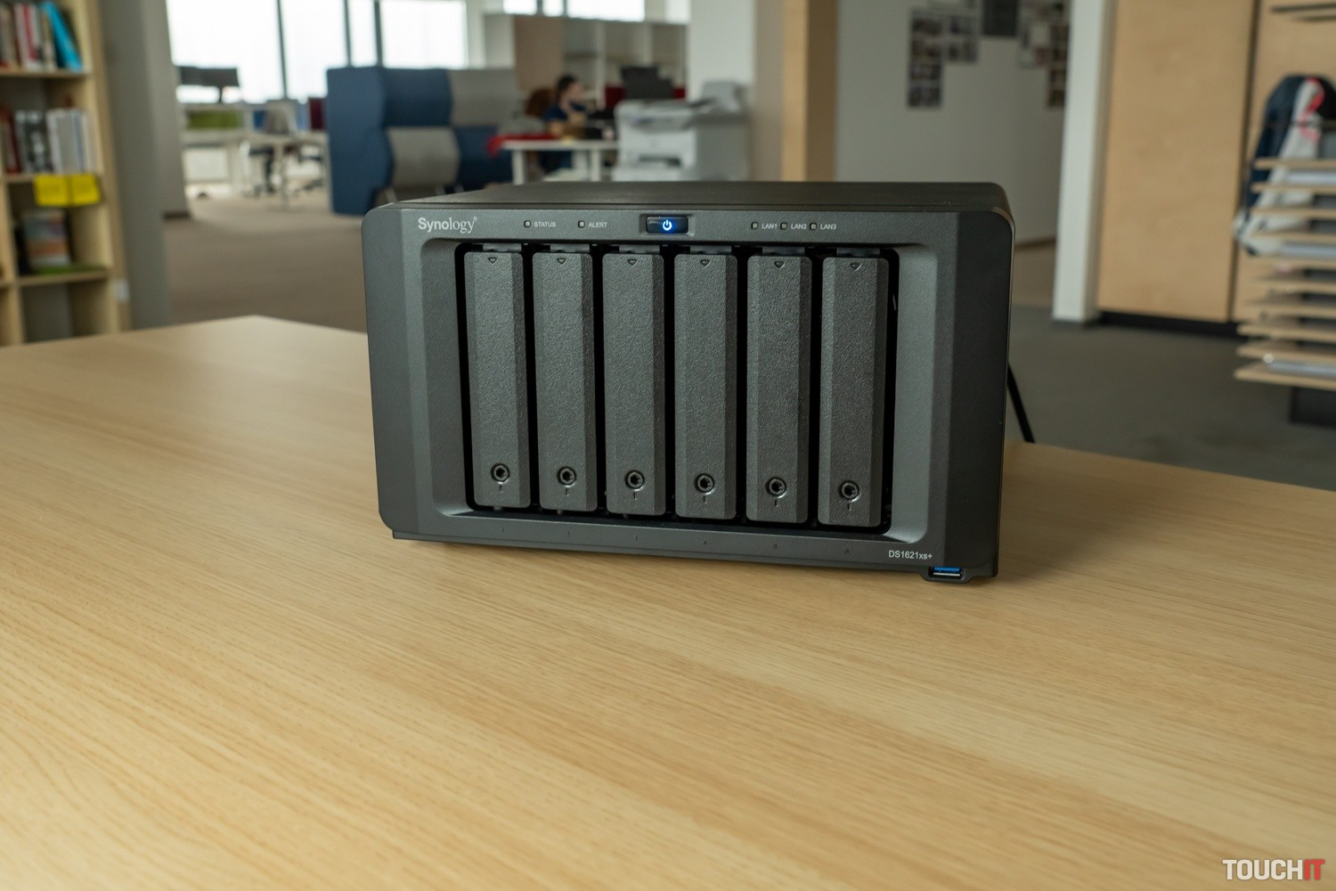 Synology-DS1621xsPlus
