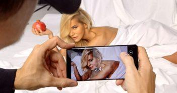 Dara Rolins má nový videoklip PENA, ktorý natočil Huawei Mate 40 Pro