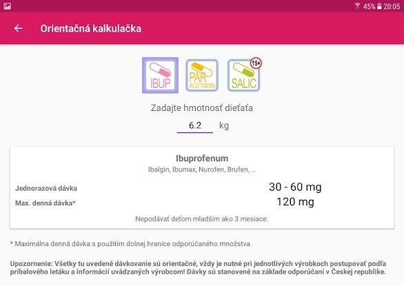 horuckovnik app