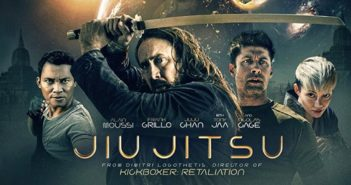 jiujitsu movie