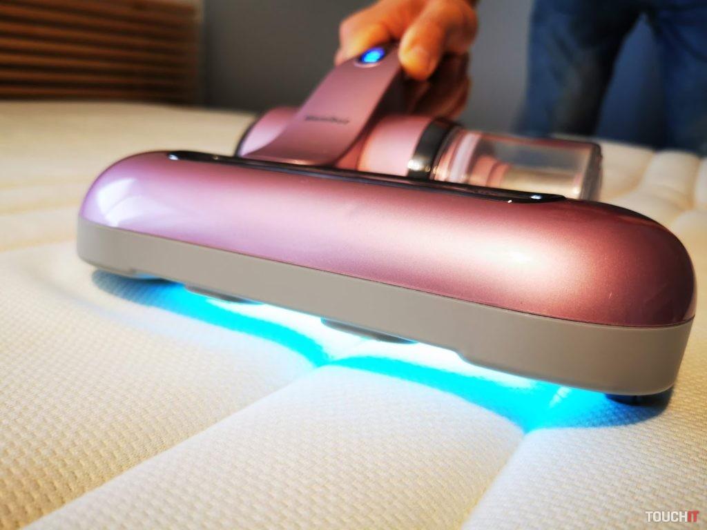 Mamibot UV Lite 100